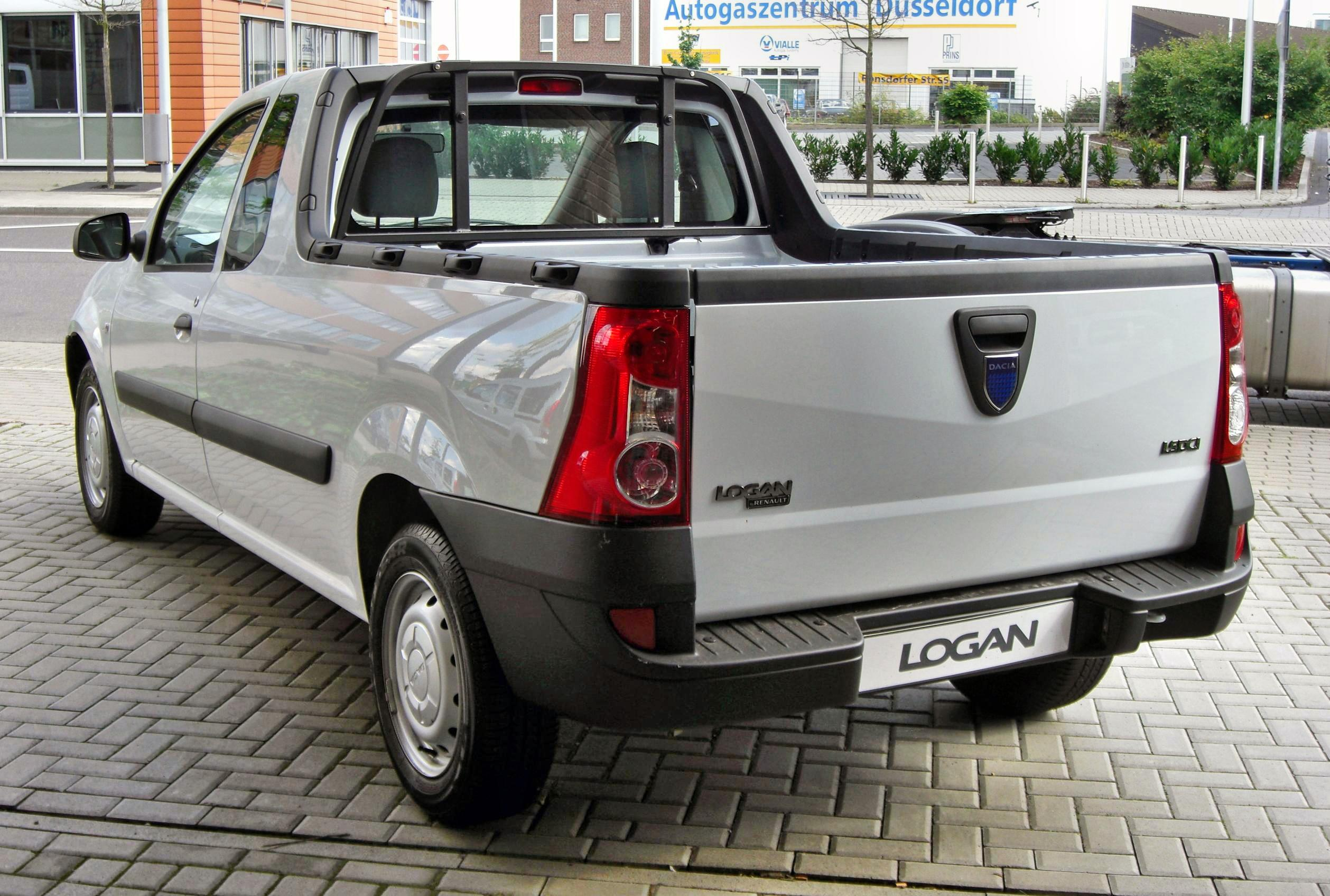 Dacia pick photo - 4