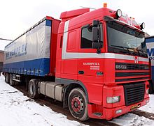 Daf 95xf photo - 4