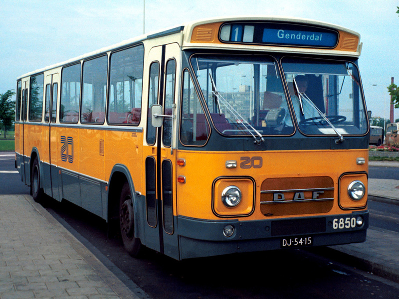 Daf mb photo - 2