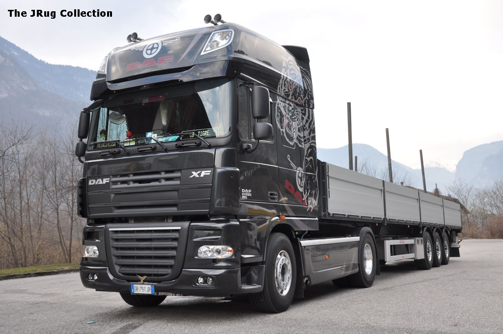 Daf xf105 photo - 3