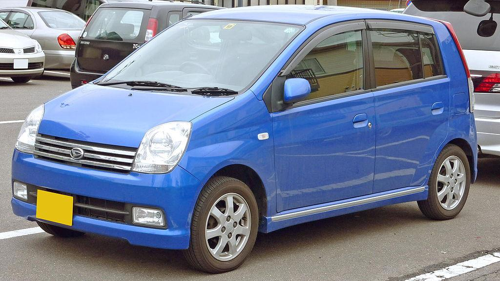 Daihatsu domino photo - 4