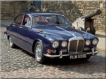 Daimler sovereign photo - 3