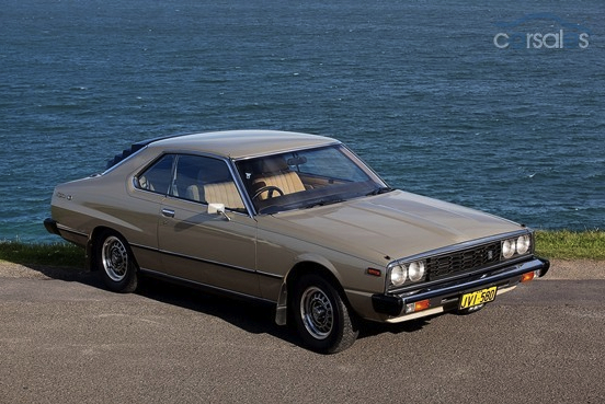 Datsun skyline photo - 2