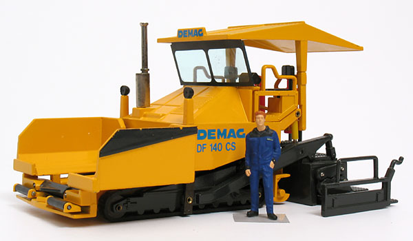 Demag df photo - 1