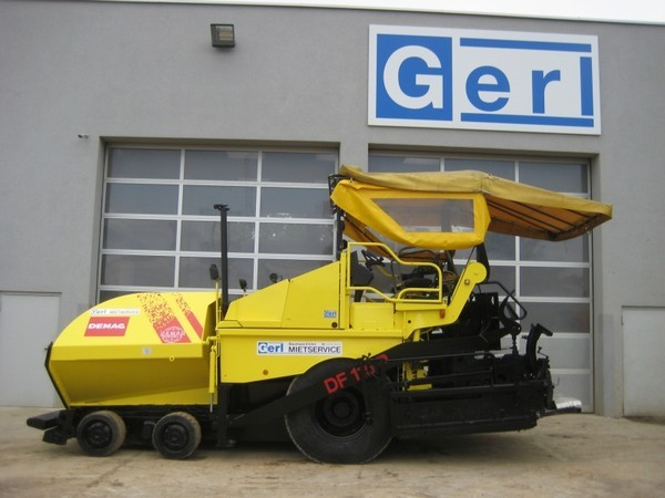 Demag df photo - 2