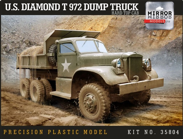 Diamond t 972 photo - 1