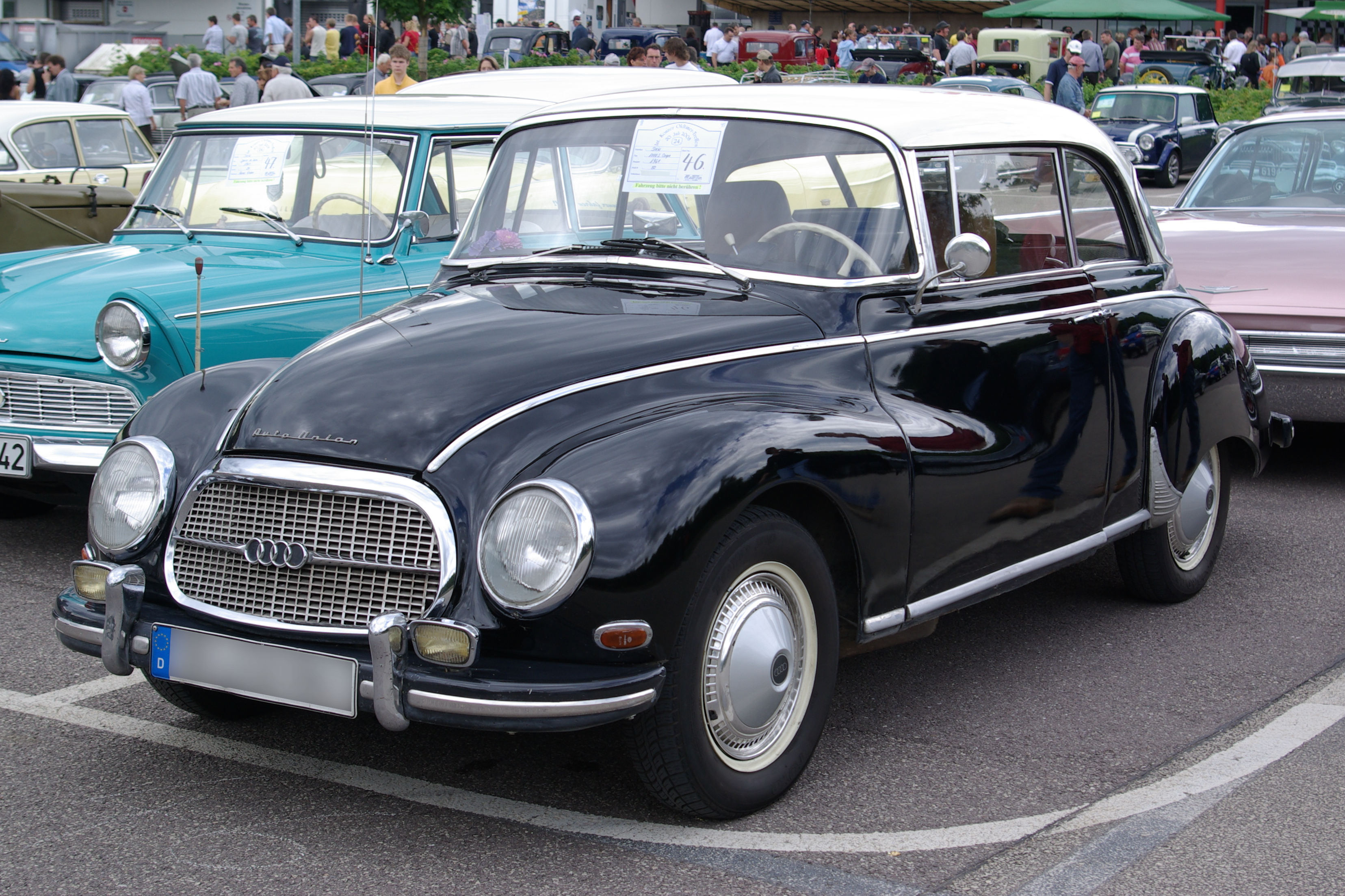 Dkw coupe photo - 1