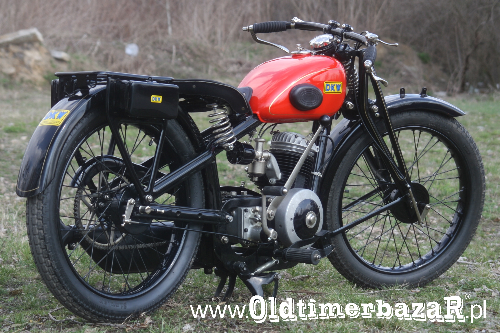 Dkw luxus photo - 4