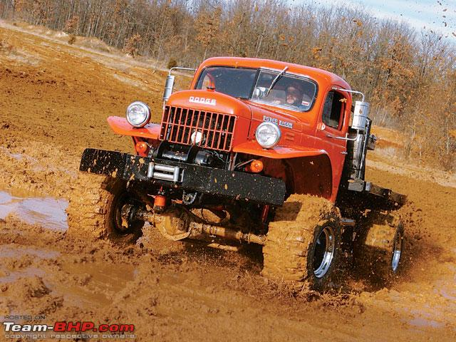 Dodge 1-ton photo - 3