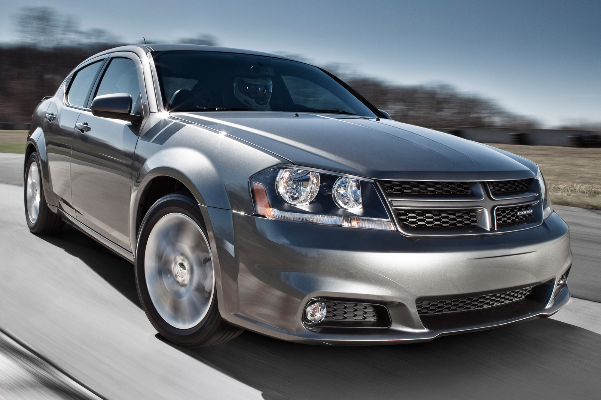 Dodge avenger photo - 2