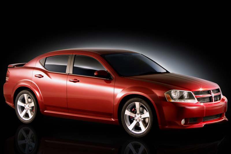 Dodge avenger photo - 4