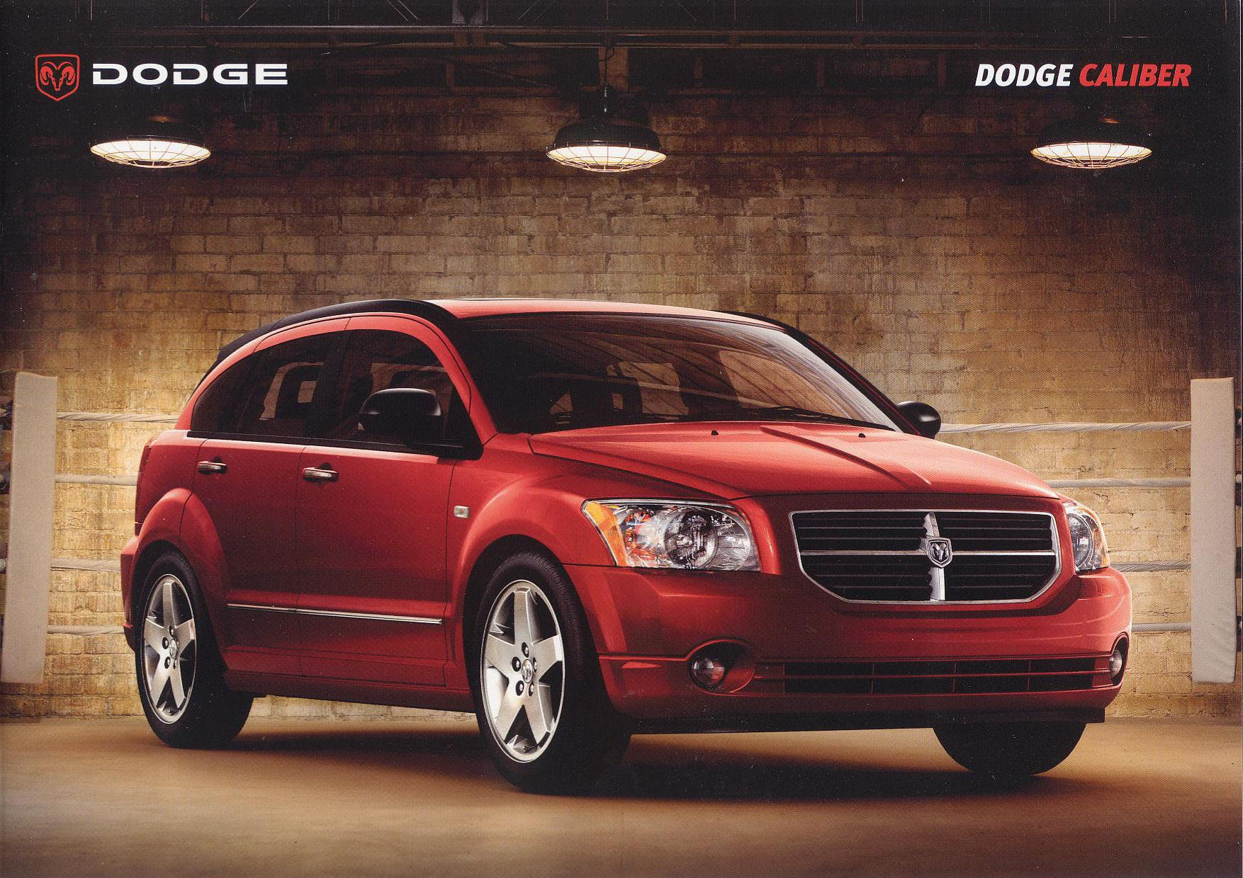 Dodge caliber photo - 2
