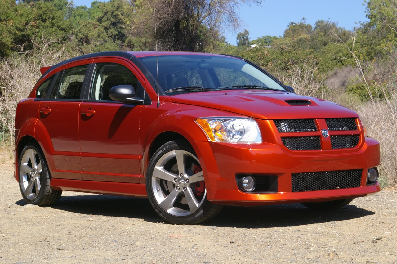 Dodge caliber photo - 3