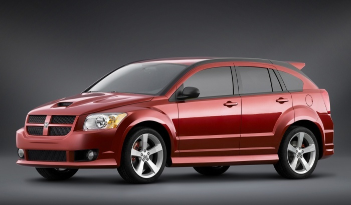 Dodge caliber photo - 4