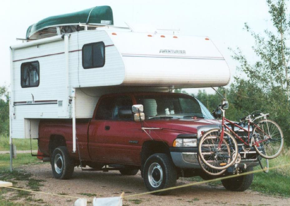 Dodge camper photo - 1