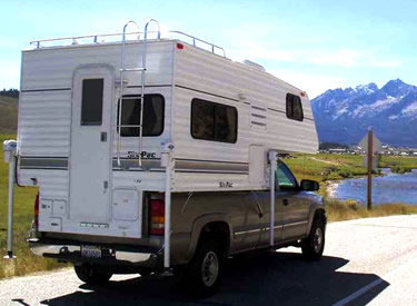 Dodge camper photo - 3