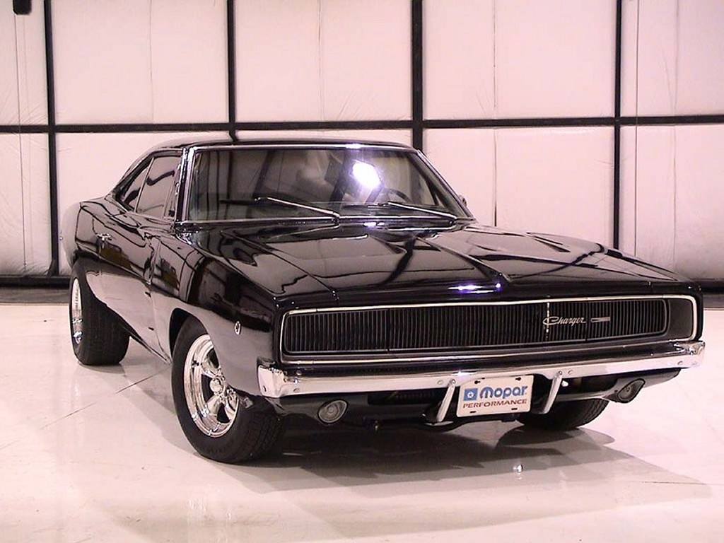 Dodge charger photo - 1