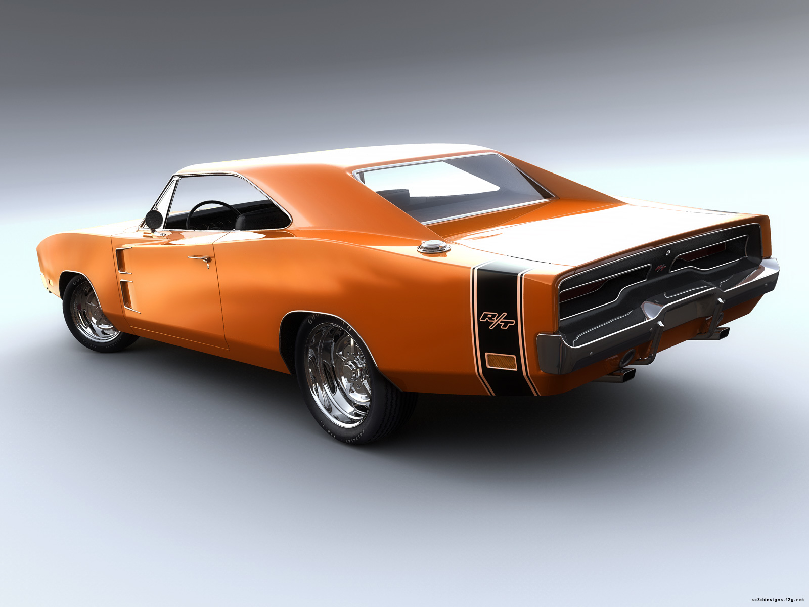 Dodge charger photo - 3