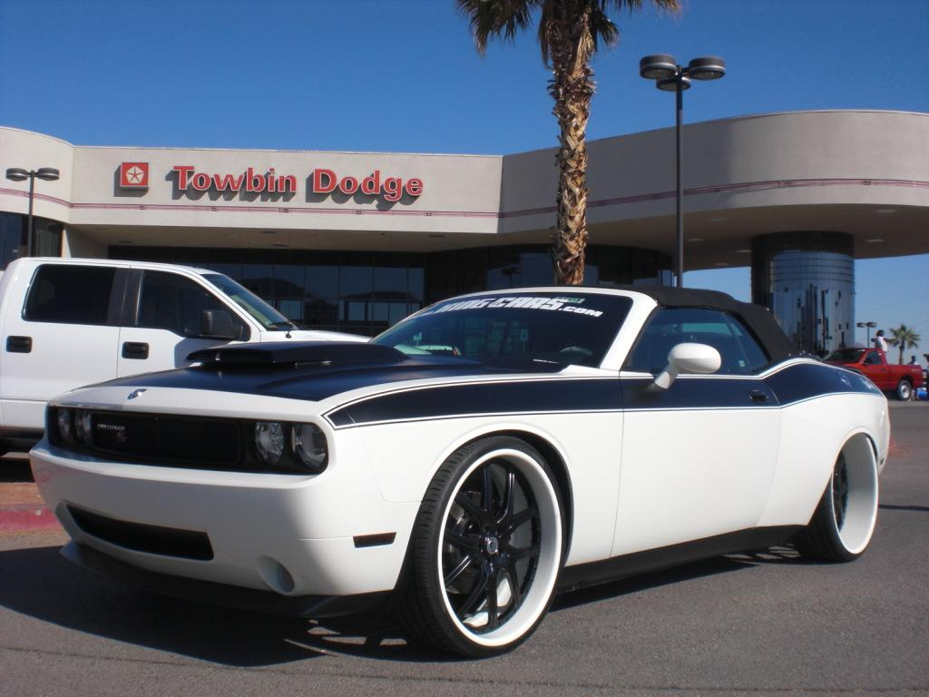 Dodge custom photo - 1