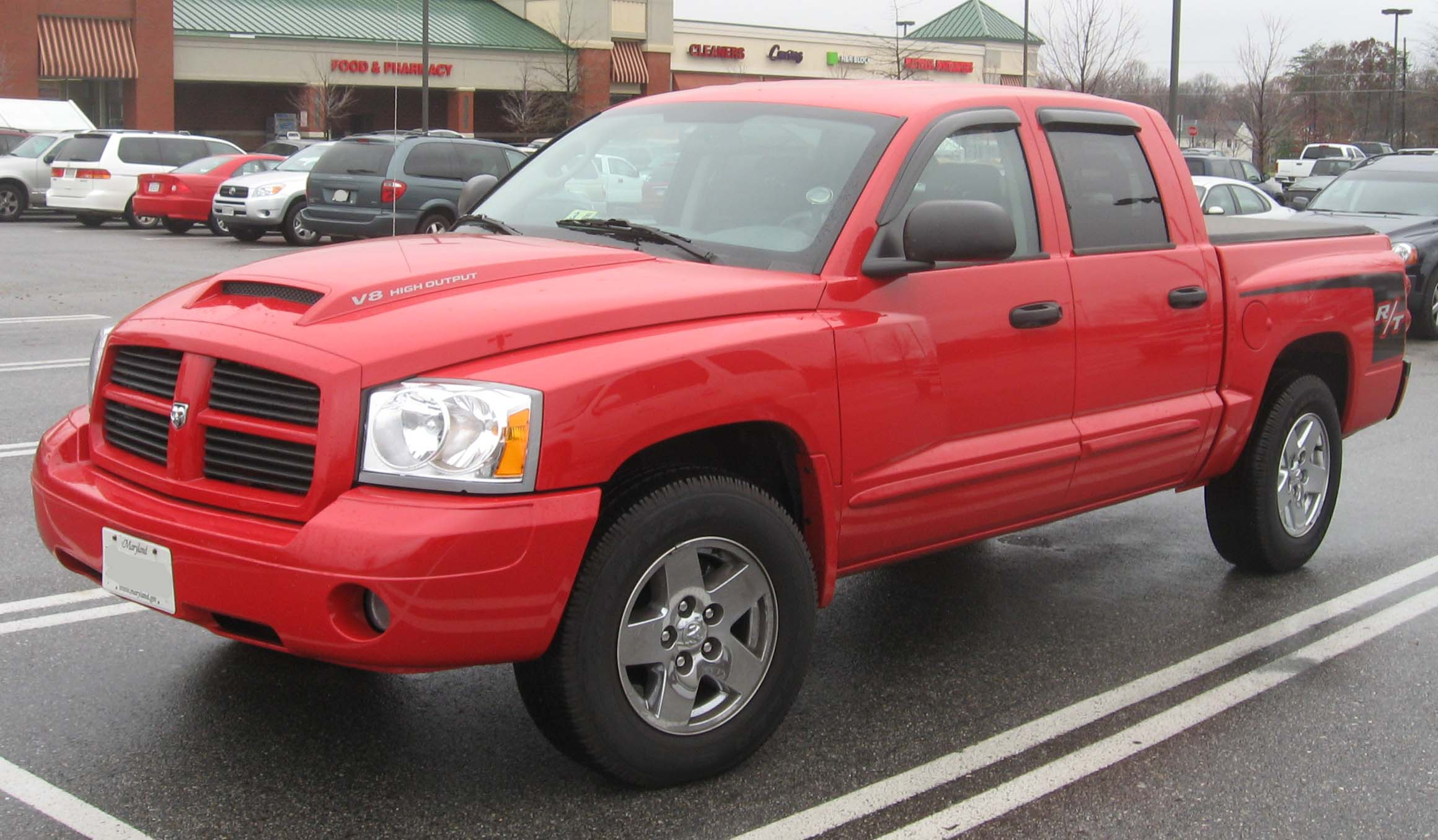 Dodge dakota photo - 3