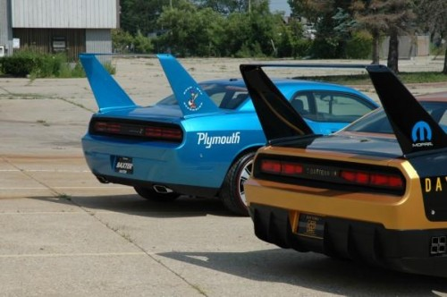Dodge daytona photo - 1