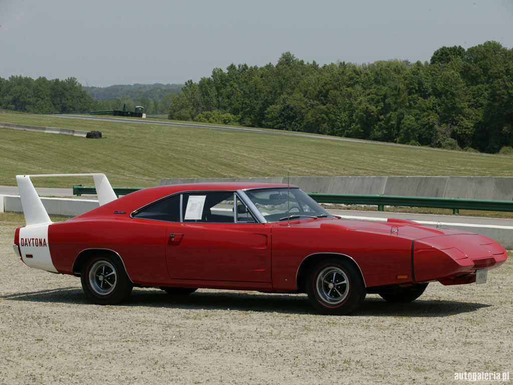 Dodge daytona photo - 2