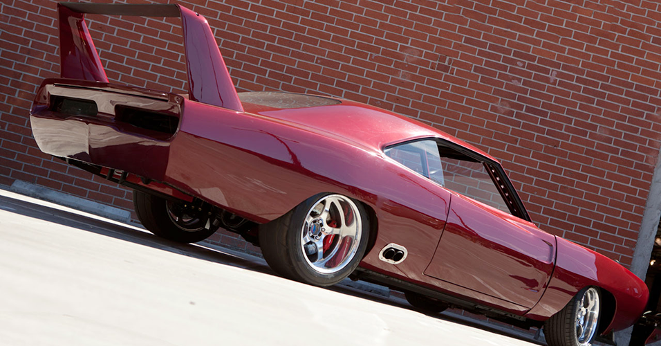 Dodge daytona photo - 4