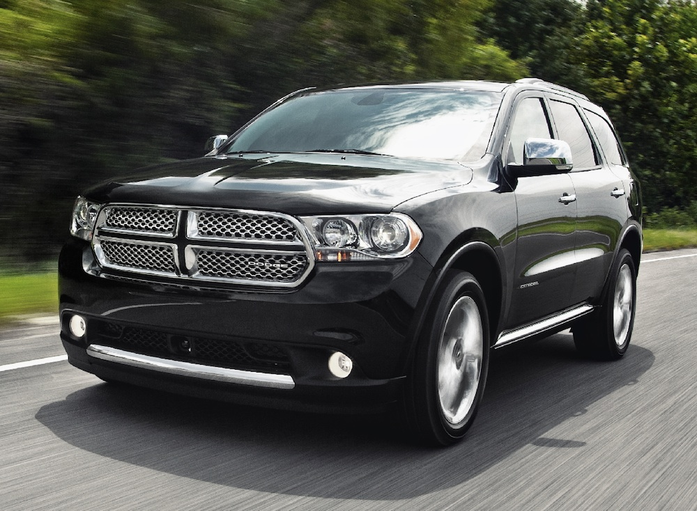 Dodge durango photo - 1