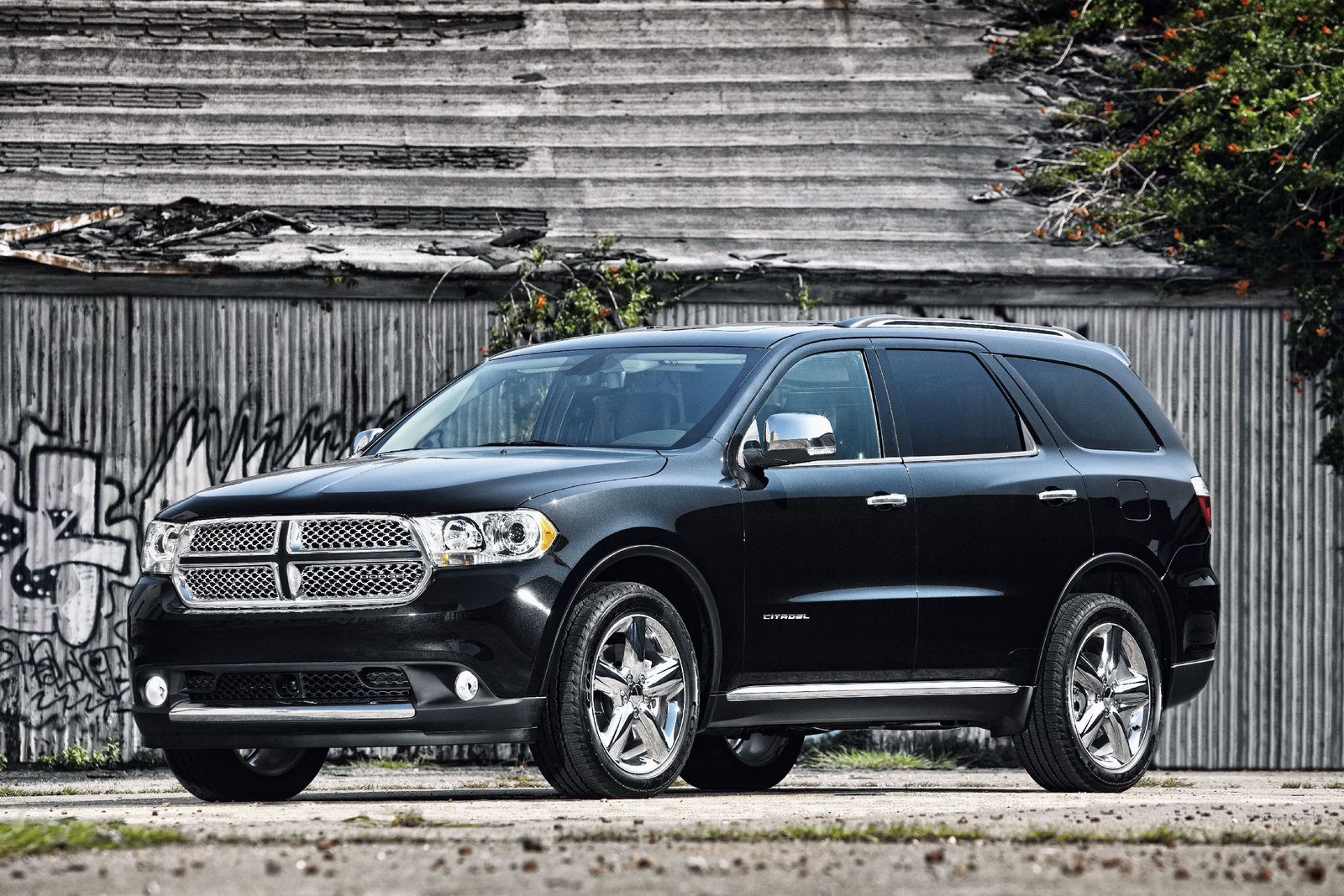 Dodge durango photo - 2