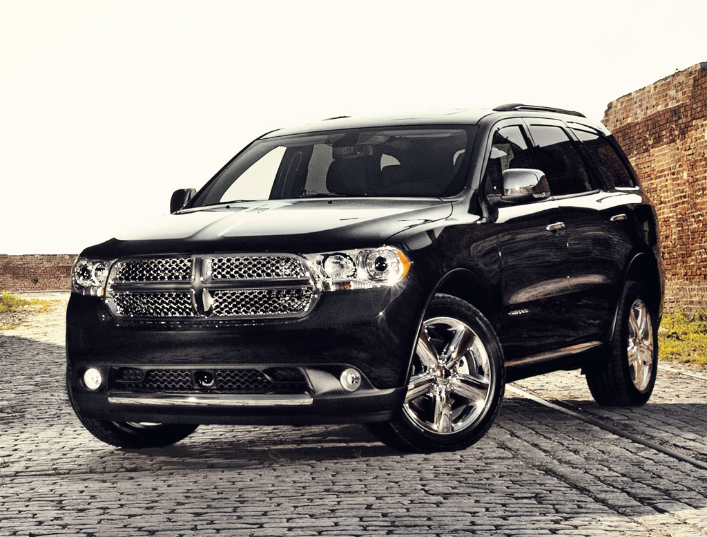 Dodge durango photo - 3