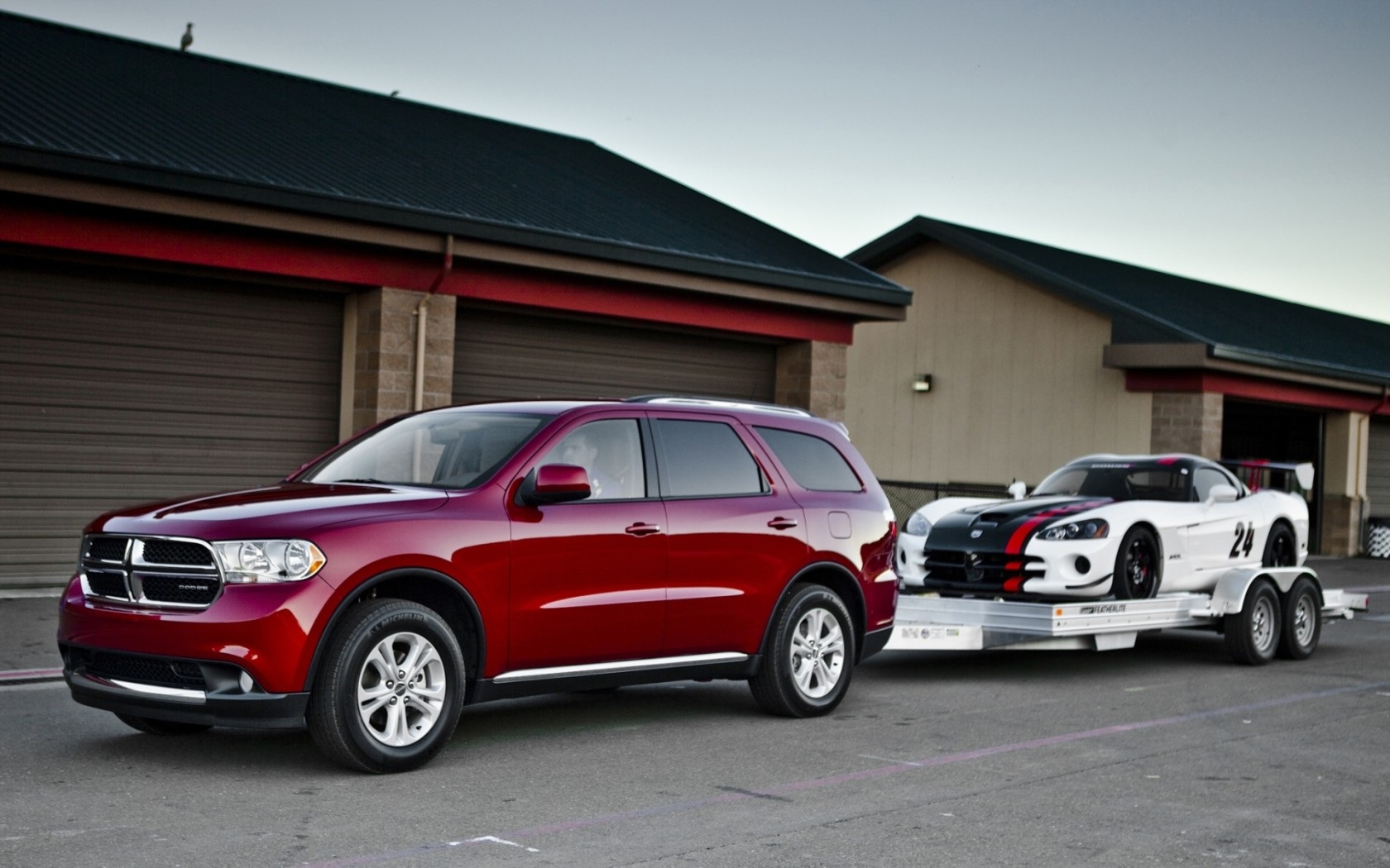 Dodge durango photo - 4