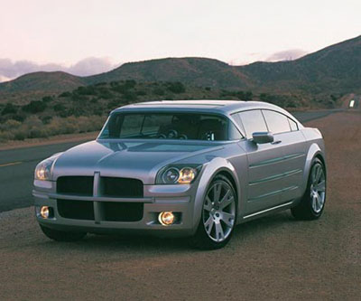 Dodge hemi photo - 4