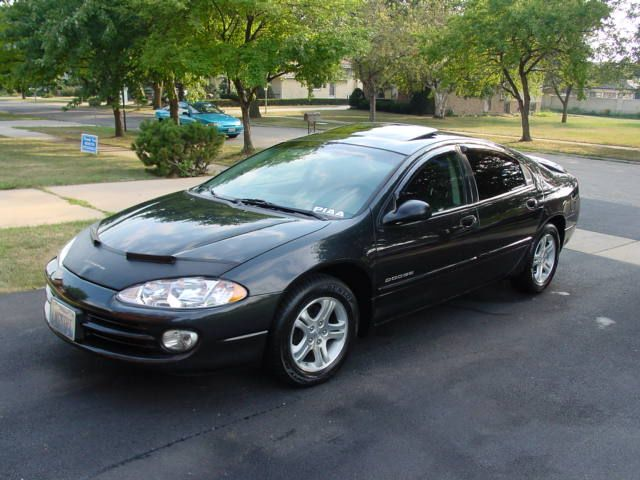 Dodge intrepid photo - 1