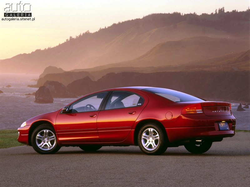 Dodge intrepid photo - 2