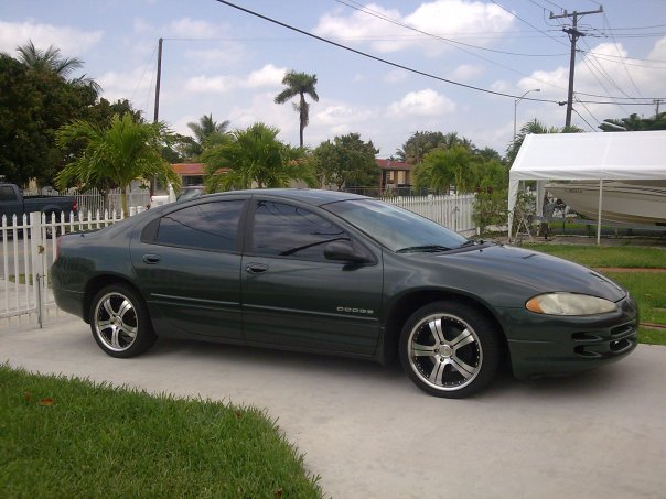 Dodge intrepid photo - 4