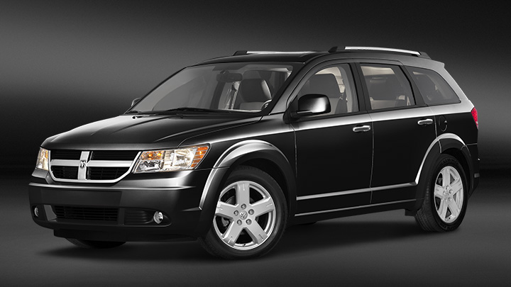 Dodge journey photo - 2