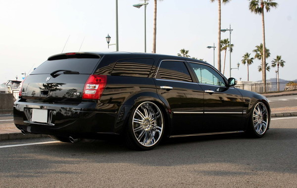 Dodge magnum photo - 2
