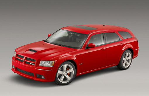 Dodge magnum photo - 4