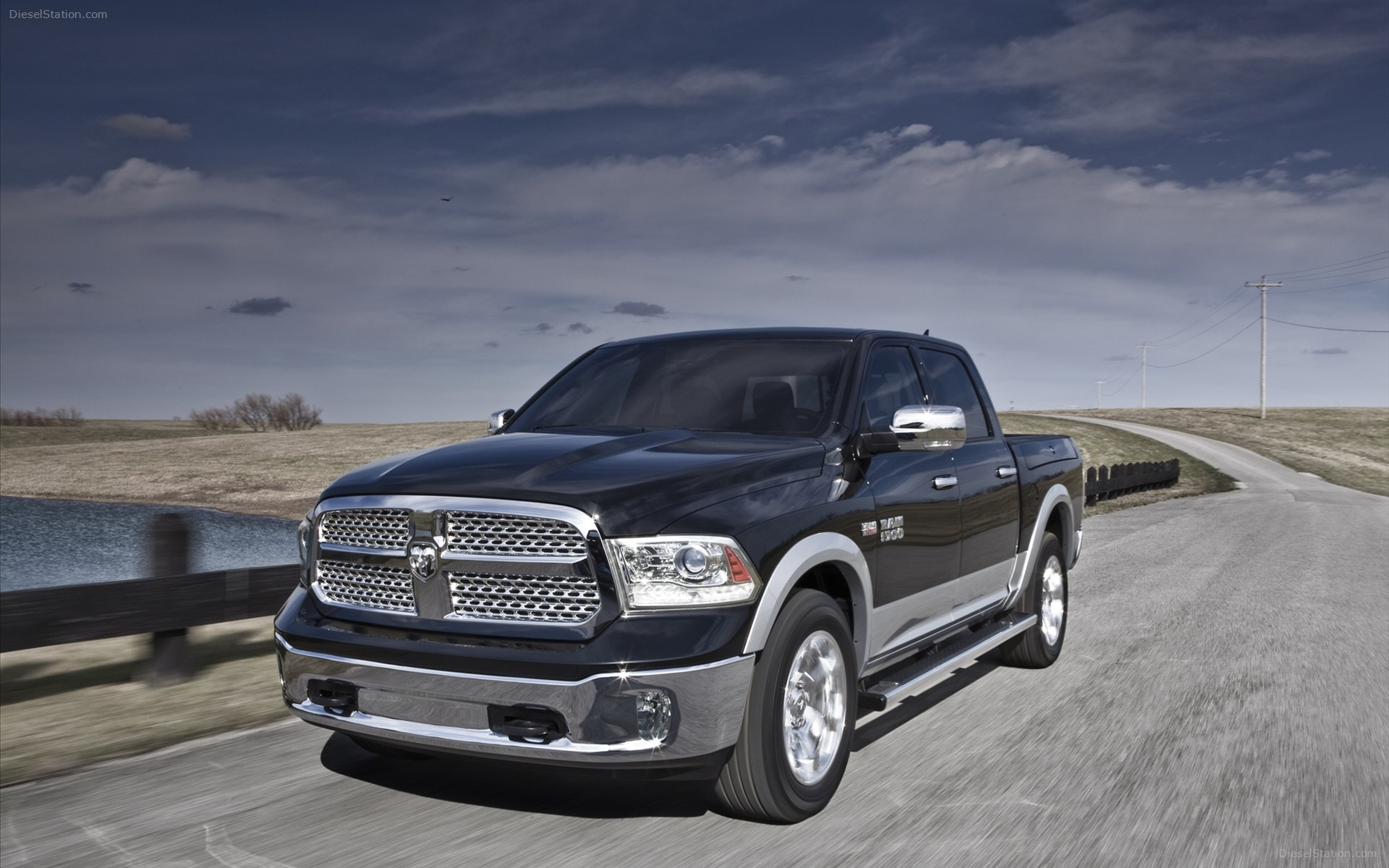 Dodge ram photo - 3