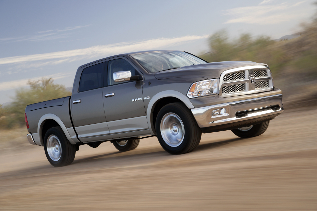 Dodge ram photo - 4