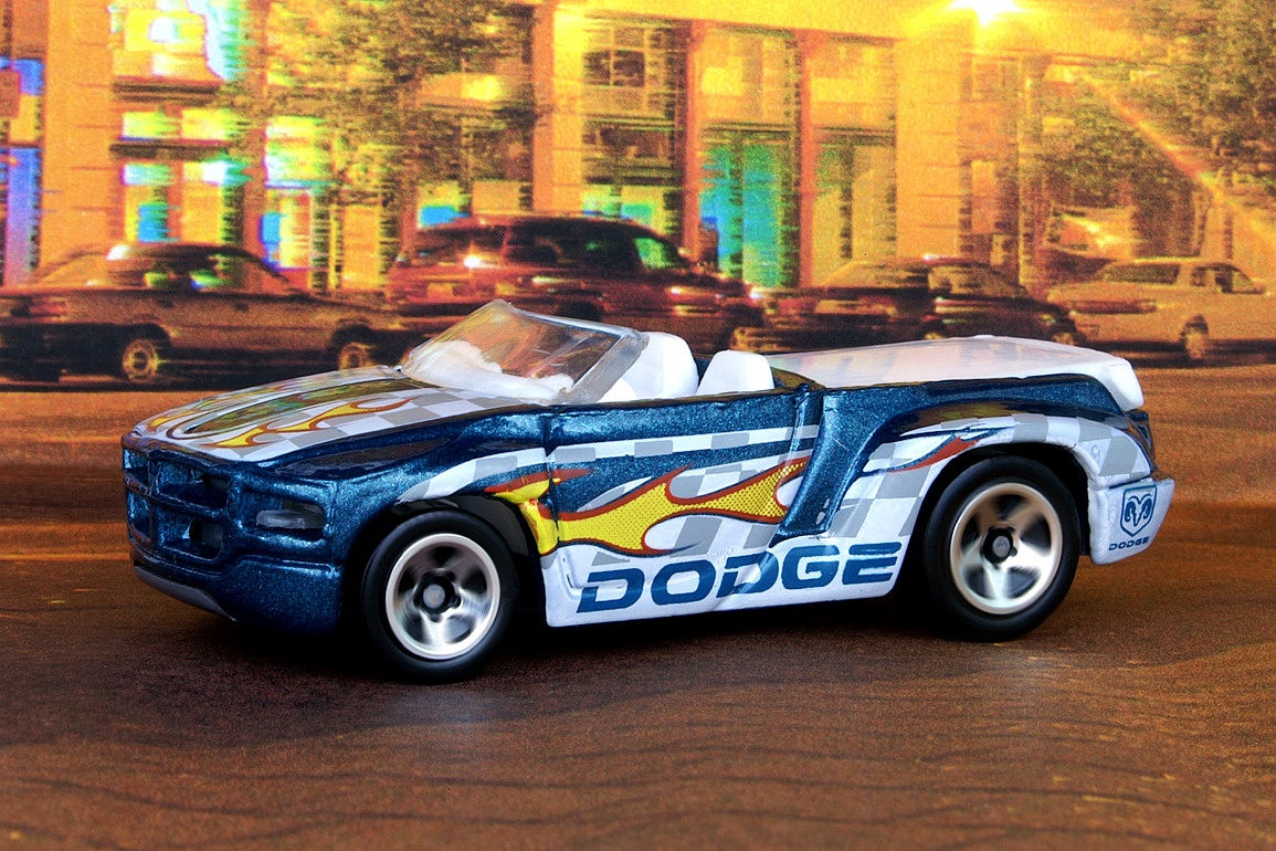 Dodge sidewinder photo - 1