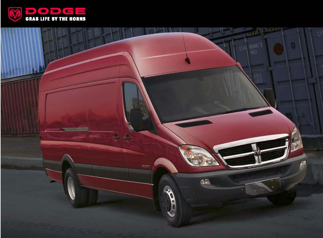 Dodge sprinter photo - 1