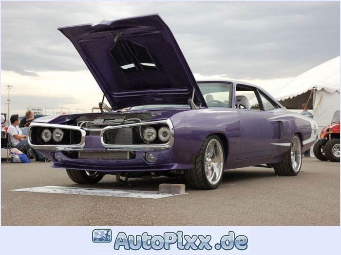 Dodge super photo - 4