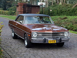 Dodge valiant photo - 1