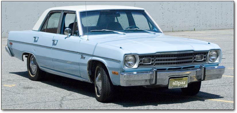 Dodge valiant photo - 4