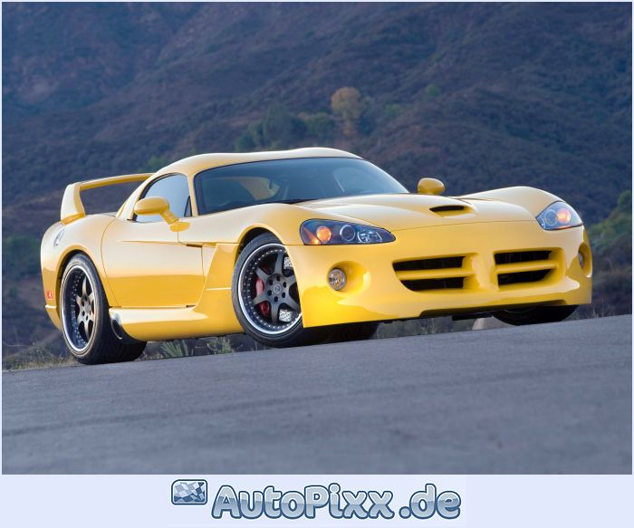 Dodge venom photo - 3