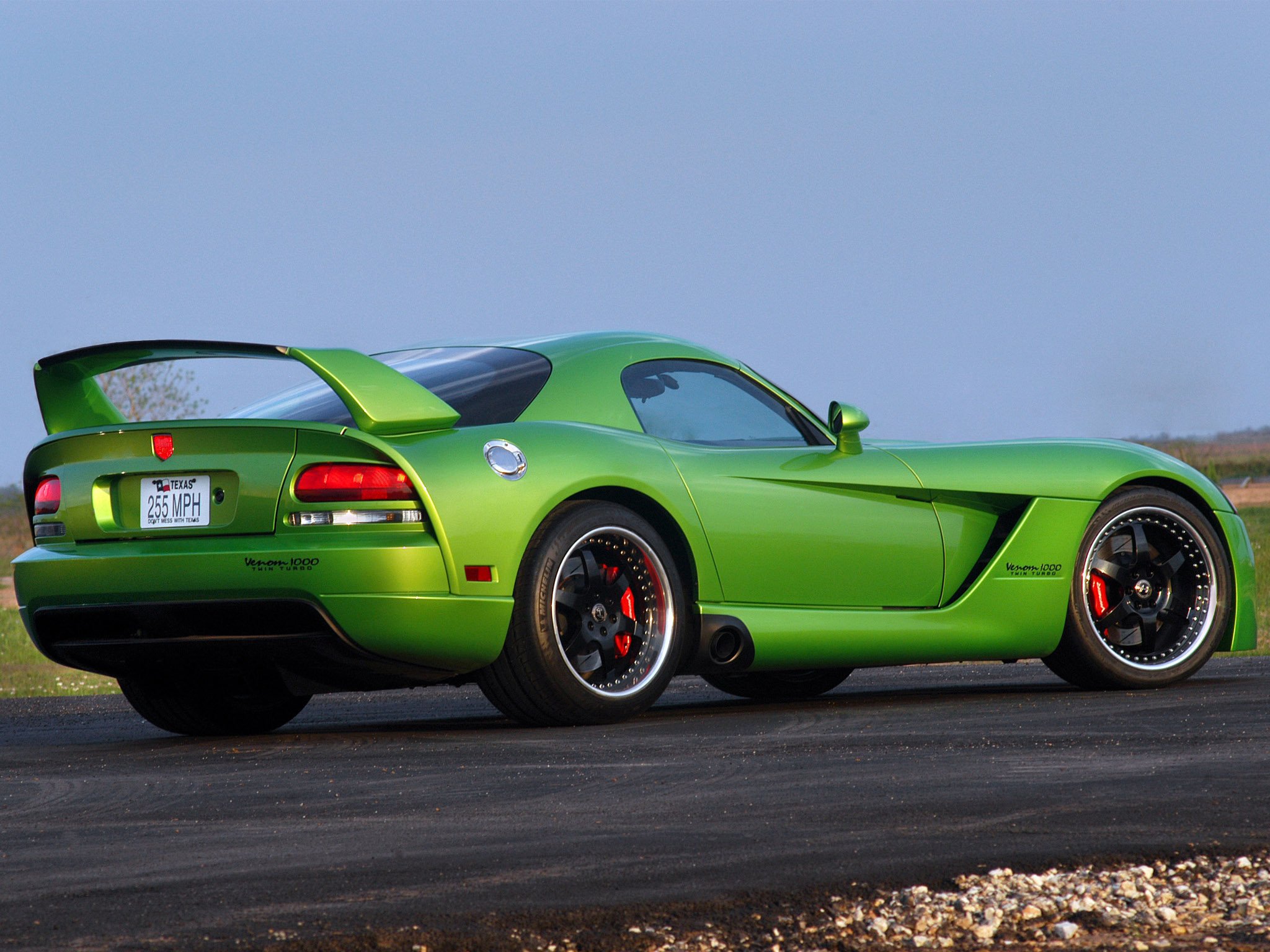 Dodge venom photo - 4