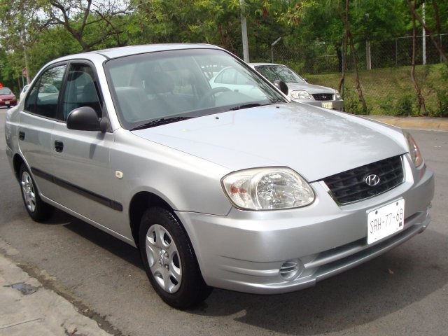 Dodge verna photo - 4