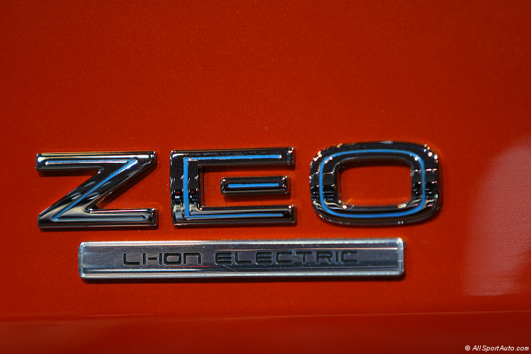 Dodge zeo photo - 3