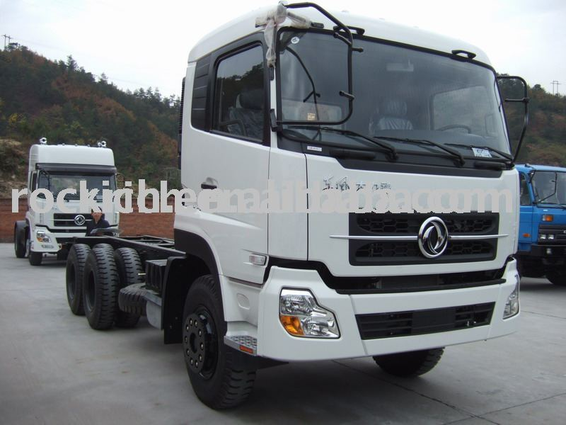 Dongfeng dfl photo - 1